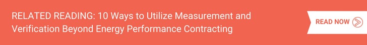10 Ways to Utilize Measurement and Verification Beyond Energy Performance Contracting