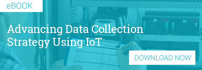 Advancing Data Collection Strategy Using IoT
