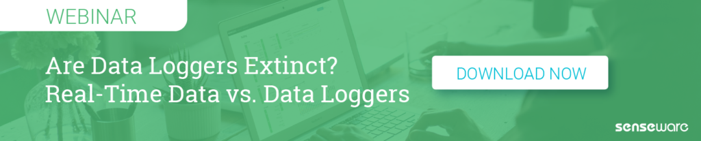 Are Data Loggers Extinct Real Time vs Data Loggers Webinar