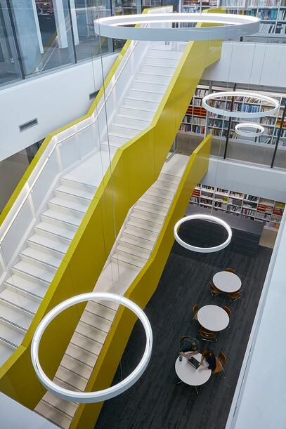 Fitwell Stair Design