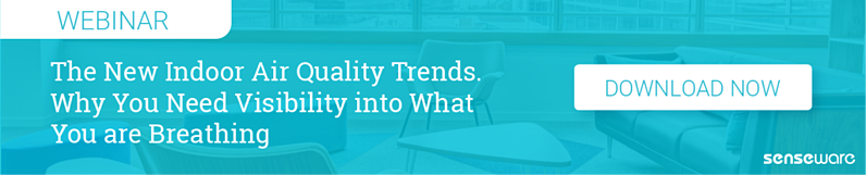 Indoor Air Quality Trends Webinar Recording