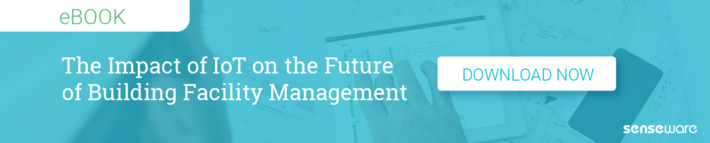 The Impact of IoT on the Future of Building Management