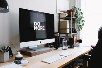 Do more with space
